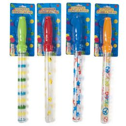 36 Bulk Bubble Baton Stick