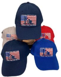 24 Bulk Wholesale I Stand for The Flag and Kneel for The Cross