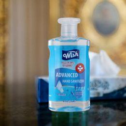 24 Bulk Hand Sanitizer Bottles 8 oz