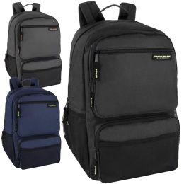 24 Bulk Trailmaker 19 Inch Renegade Backpack
