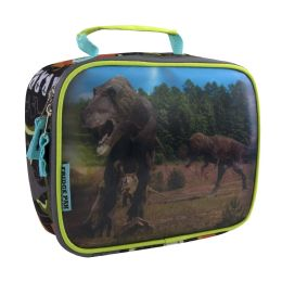 24 Bulk Fridge Pack Dino Lunch Bags