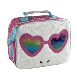 24 Bulk Fridge Pack Pink Unicorn Lunch Bags