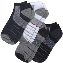 120 Bulk Men's Ankle Socks