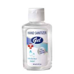 96 Bulk Hand Sanitizer With Alcohol