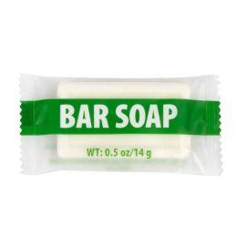 100 Bulk Soap Bar Travel Size