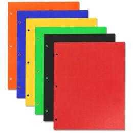 192 Bulk Two Pocket Folder