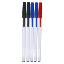 96 Bulk Pens 5 Pack