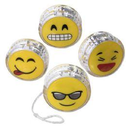 50 Bulk Emoji Yo yo