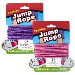 50 Bulk Double Dutch Jump Rope Ankle Band