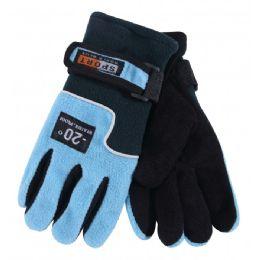 36 Bulk Kids Sport Glove