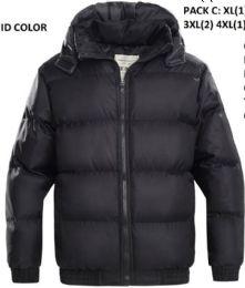 24 Bulk Mens Fashion Jacket