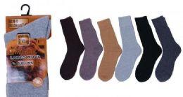 60 Bulk Lambs Wool Sock