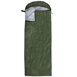 20 Bulk Deluxe Sleeping Bags Green