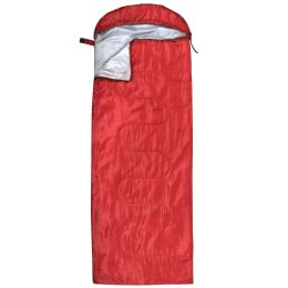 20 Bulk Deluxe Sleeping Bags Red