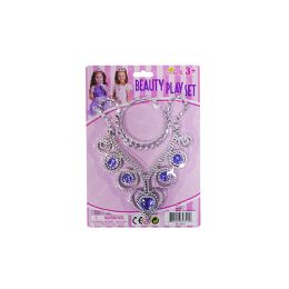 24 Bulk Jewelry Play Set