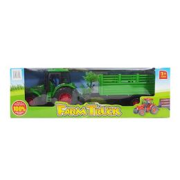 12 Bulk Friction Powered Farm Truck