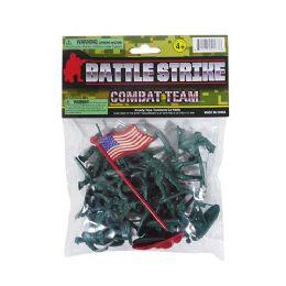 36 Bulk Battle Strike Soldiers