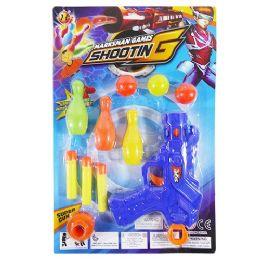 24 Bulk Marksman Shooting Game