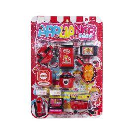18 Bulk Mini Shopping Play Set