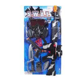 12 Bulk Swat Play Set