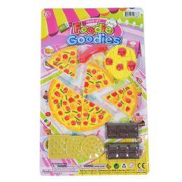 24 Bulk Foodie Goodies Play Set