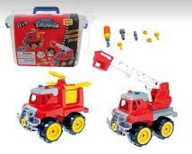 12 Bulk JUMBO FIRE RESCUE ASSEMBLY