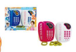 36 Bulk TELEPHONE PLAY SET