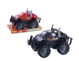 36 Bulk Friction Monster Truck