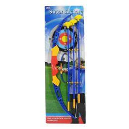 12 Bulk Super Archery Set