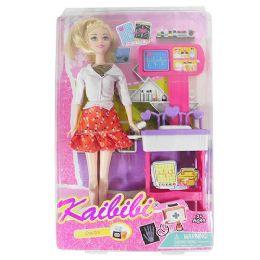 12 Bulk Kaibibi Doctor Doll