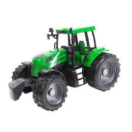 9 Bulk Friction Powered Farm Tractor