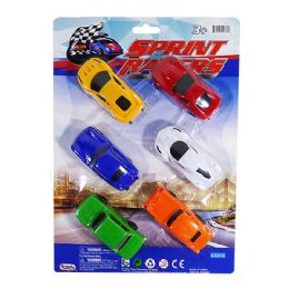 18 Bulk Sprint Racers