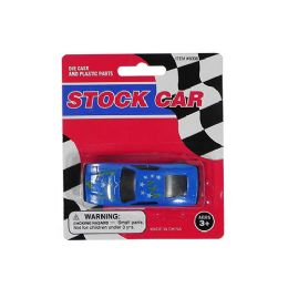 72 Bulk Die Cast Stock Car