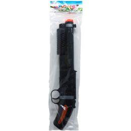 48 Bulk AIR PUMP ACTION PIRATE PELLET GUN IN PEGABLE OPP BAG