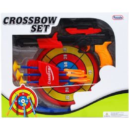 8 Bulk Crossbow Play Set