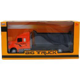12 Bulk Construction Dump Truck In Window Box