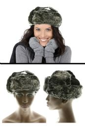 24 Bulk Trapper Hat