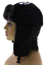 12 Bulk Sizes Vary Trapper Hat