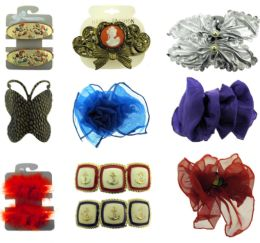 1200 Bulk Barrette Liquidation Deal