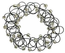 96 Bulk Illusion Tattoo Bracelet