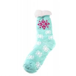 24 Bulk Womens Winter Sock