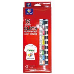 48 Bulk Cloth Color Set