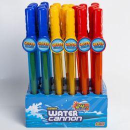24 Bulk Water Blaster 14.5in 3asst Color In 24pc
