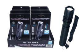 12 Bulk Mini Tactical Led Flashlight