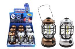 9 Bulk Dimmable Cob Led Railroad Lantern