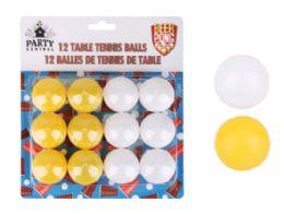 36 Bulk Ping Pong Balls
