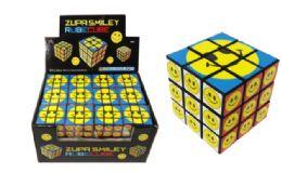 24 Bulk Smart Cube Smiley Face