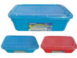 48 Bulk Plastic Shoe Storage Box