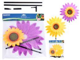 48 Bulk Sunflower Pinwheel