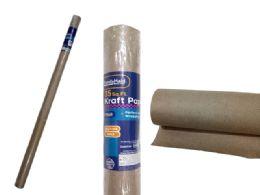 24 Bulk Kraft Paper Heavy Duty